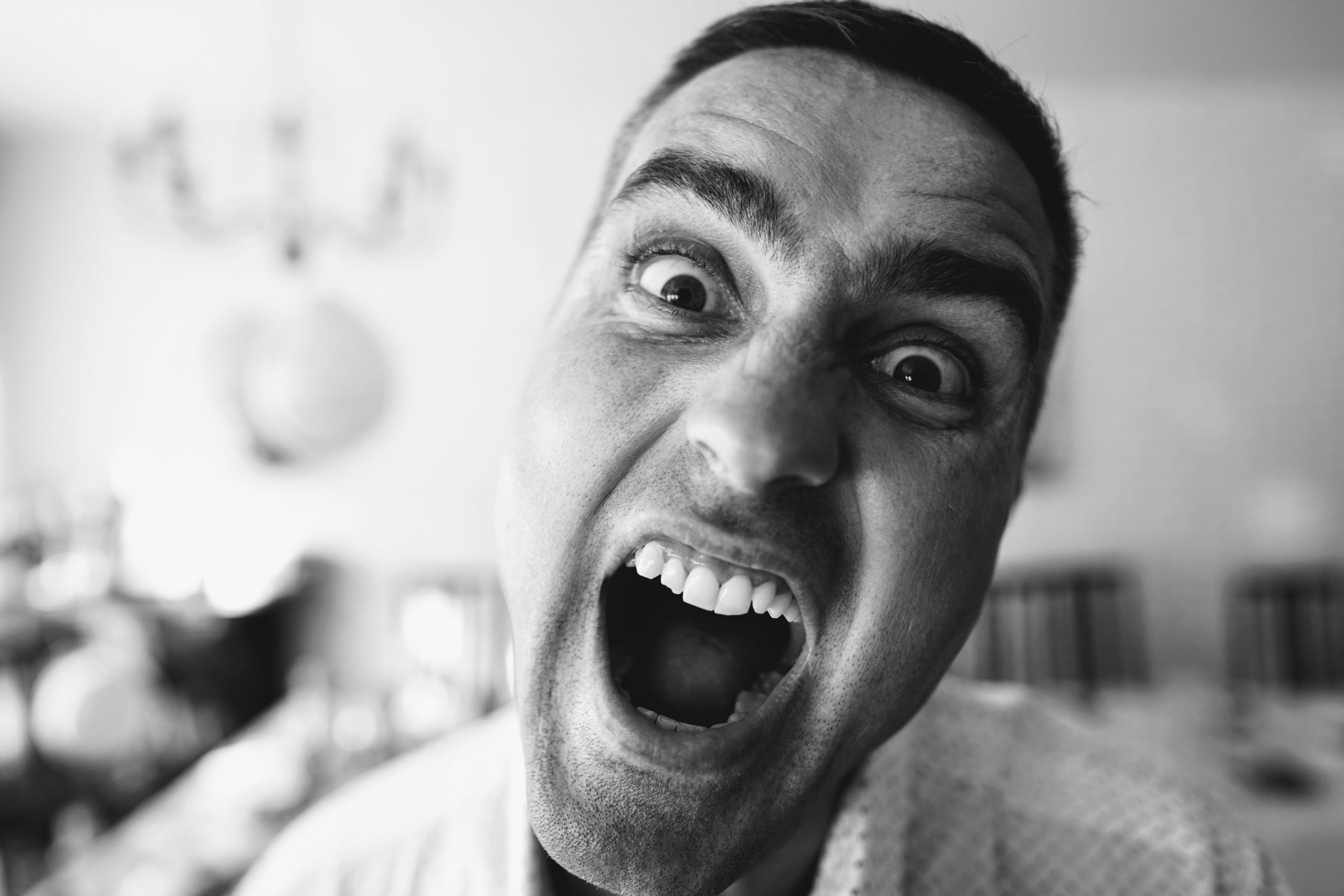 rage, life rage, Timothy Dimoff