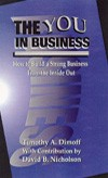 books, The YOU in Business