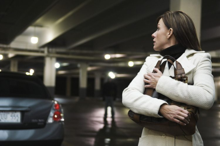 Understanding Stalkers What Every Employer Needs To Know
