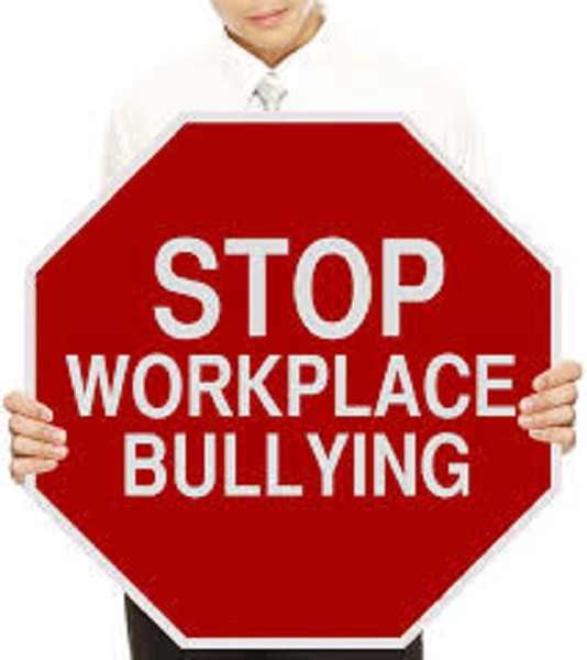 Stop Workplace Bullies
