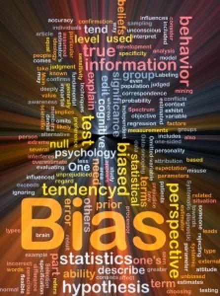 Hidden Bias Causes Workplace Bullying