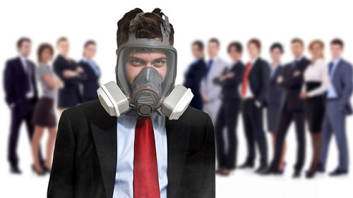 Toxic Workforce
