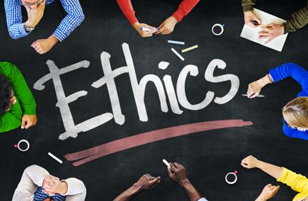 Cultivating an Ethical Workforce