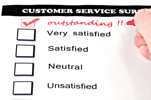 Key to Success is to Provide Exceptional Customer Service