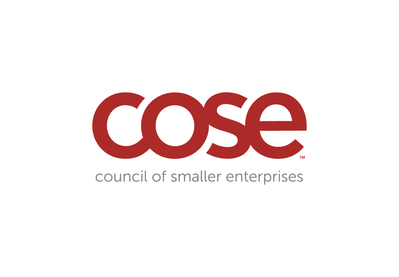 COSE Council of Smaller Enterprises
