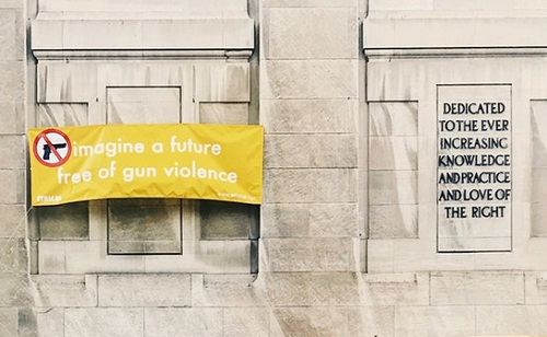 Does Banning Guns Really Stop Violence?