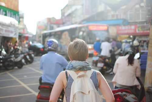Safety Tips When Traveling Abroad