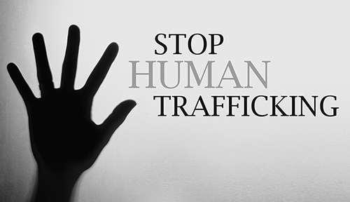 National Human Trafficking Awareness Day, Human Trafficking, Timothy Dimoff